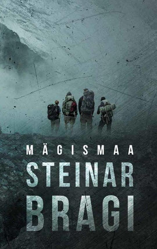 Mägismaa | Steinar Bragi | Varrak