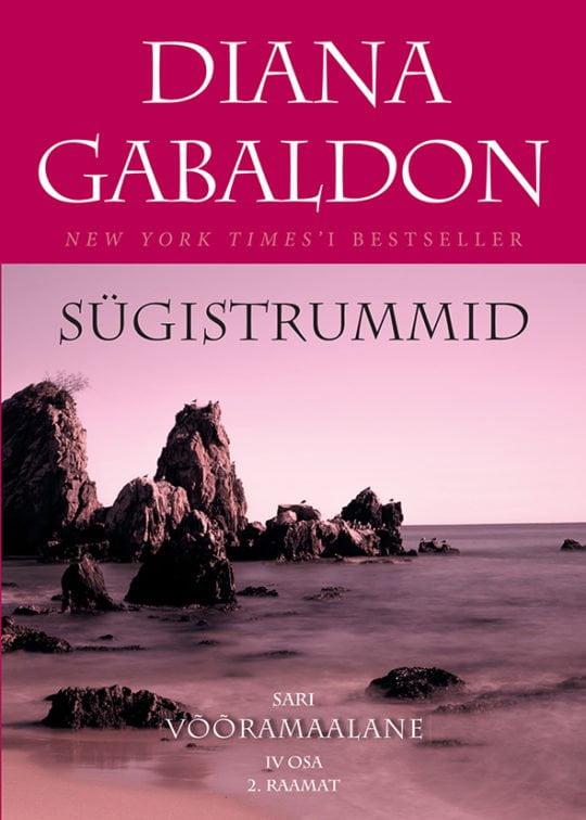 Sügistrummid. 2. raamat   Diana Gabaldon   Varrak
