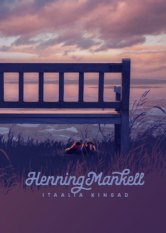 Itaalia kingad   Henning Mankell   Varrak