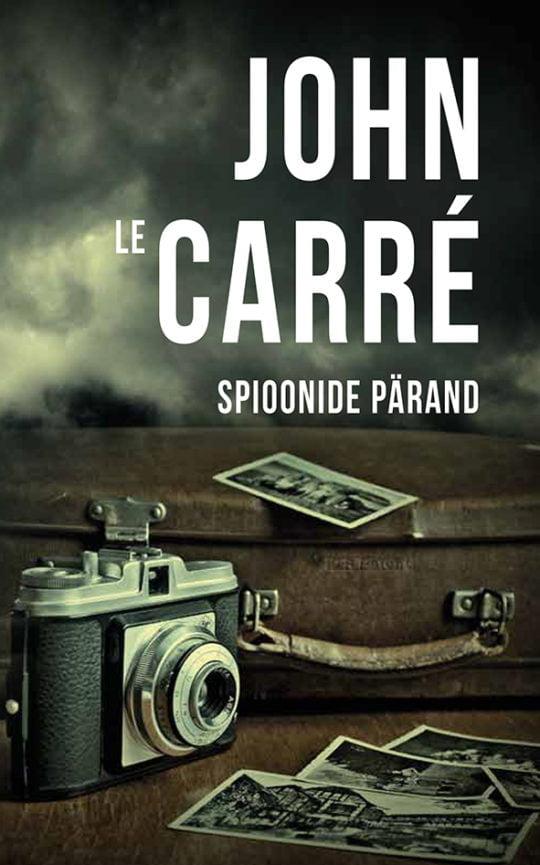 Spioonide pärand | John le Carré | Varrak