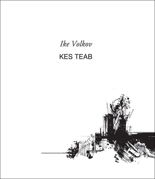 Kes teab | Ike Volkov | Varrak