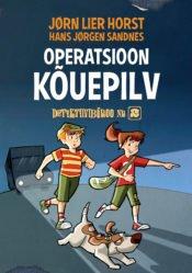 Operatsioon Kõuepilv | Hans Jørgen Sandnes,Jørn Lier Horst | Varrak