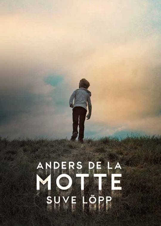 Suve lõpp | Anders de la Motte | Varrak