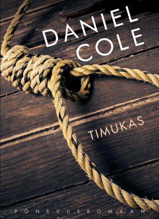 Timukas | Daniel Cole | Varrak