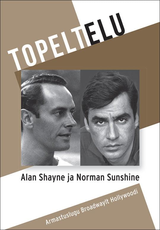Topeltelu | Alan Shayne,Norman Sunshine | Varrak