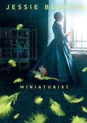 Miniaturist | Jessie Burton | Varrak