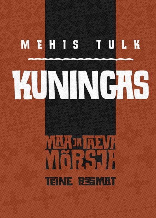 Kuningas | Mehis Tulk | Varrak