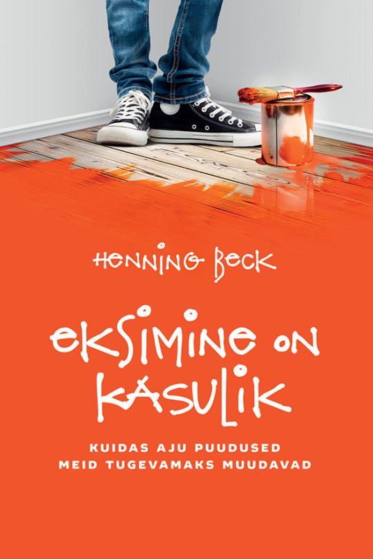 Eksimine on kasulik   Henning Beck   Varrak