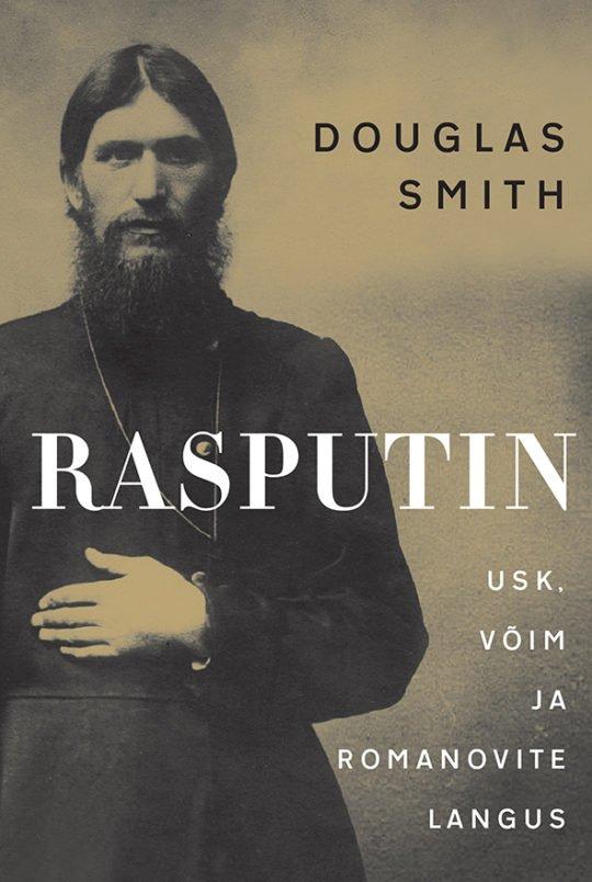 Rasputin | Douglas Smith | Varrak