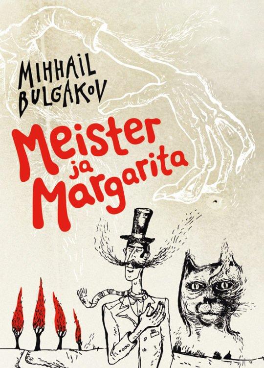 Meister ja Margarita | Mihhail Bulgakov | Varrak