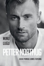 Minu lugu | Jonas Forsang,Petter Northug | Varrak