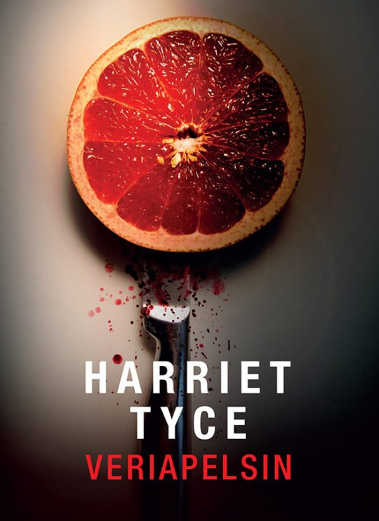 Veriapelsin | Harriet Tyce | Varrak