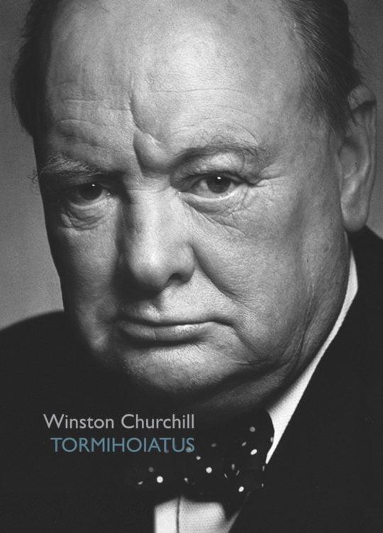Tormihoiatus   Winston Churchill   Varrak