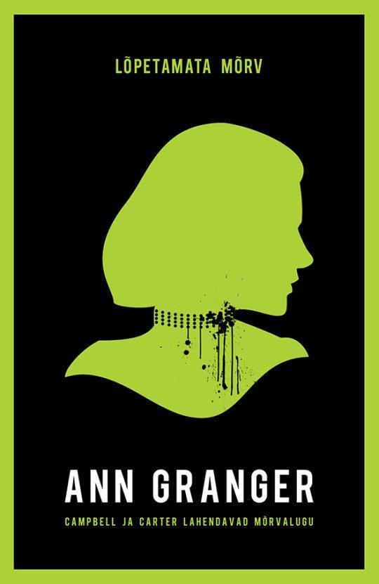 Lõpetamata mõrv | Ann Granger | Varrak
