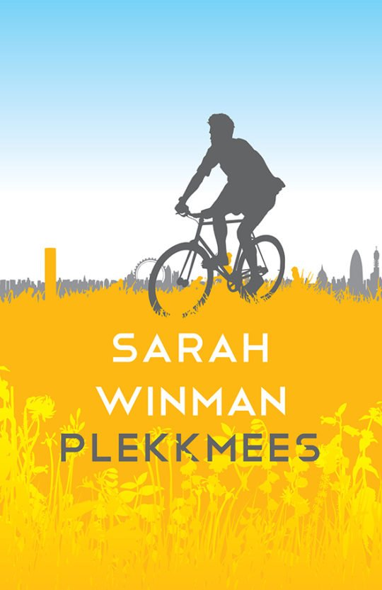 Plekkmees | Sarah Winman | Varrak