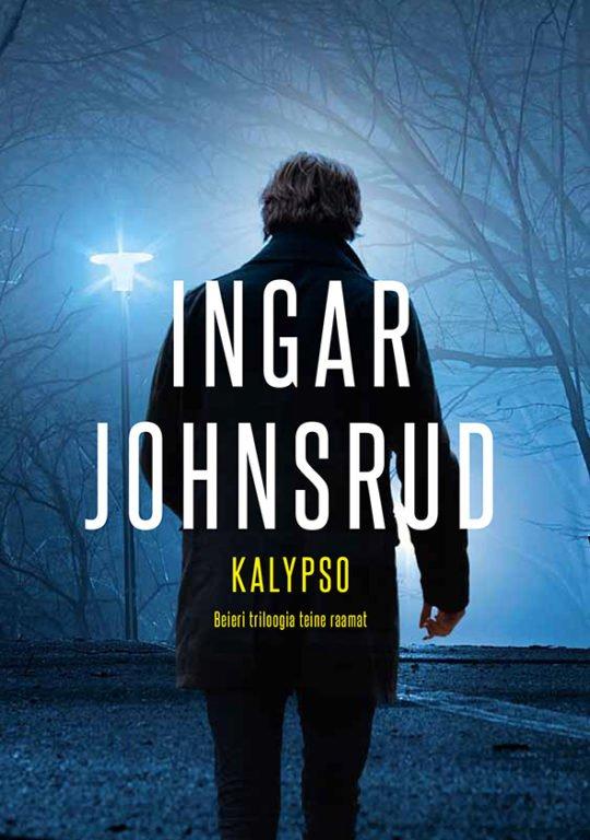 Kalypso | Ingar Johnsrud | Varrak