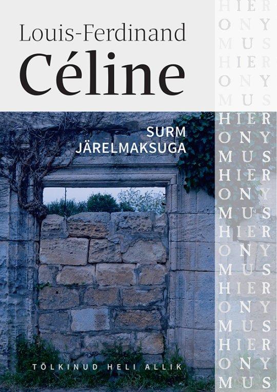 Surm  järelmaksuga | Louis-Ferdinand Celine | Varrak