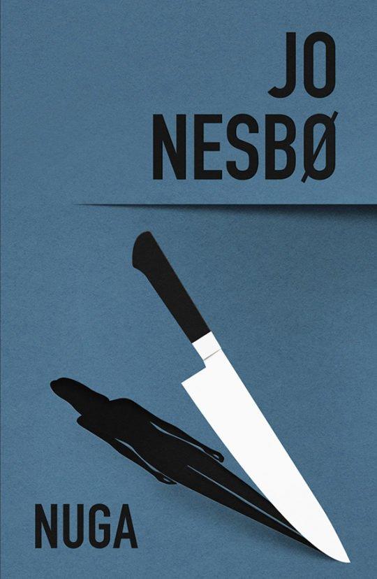Nuga | Jo Nesbø | Varrak