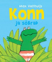 Konn ja sõbrad | Max Velthuijs | Varrak