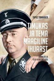 Timukas ja tema maagiline ihuarst | Tapio Tamminen | Varrak
