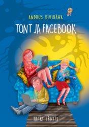 Tont ja Facebook   Andrus Kivirähk   Varrak