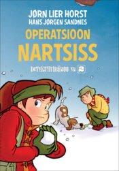 Operatsioon Nartsiss | Hans Jørgen Sandnes,Jørn Lier Horst | Varrak