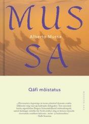 Qāfi mõistatus | Alberto Mussa | Varrak