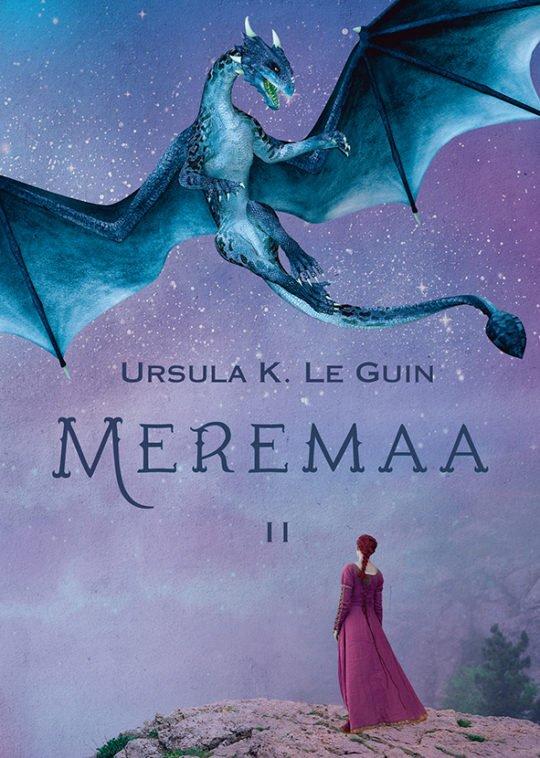 Meremaa II | Ursula K. Le Guin | Varrak