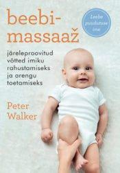 Beebimassaaž | Peter Walker | Varrak