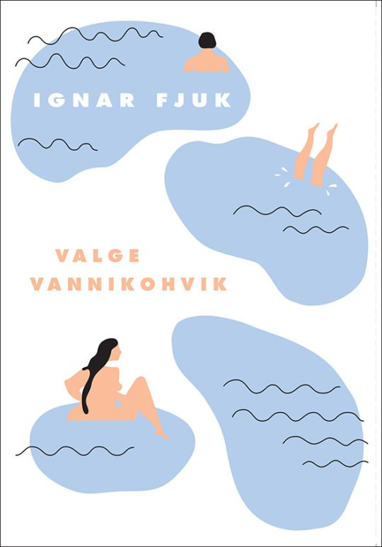 Valge vannikohvik   Ignar Fjuk   Varrak