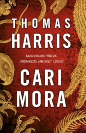 Cari Mora | Thomas Harris | Varrak