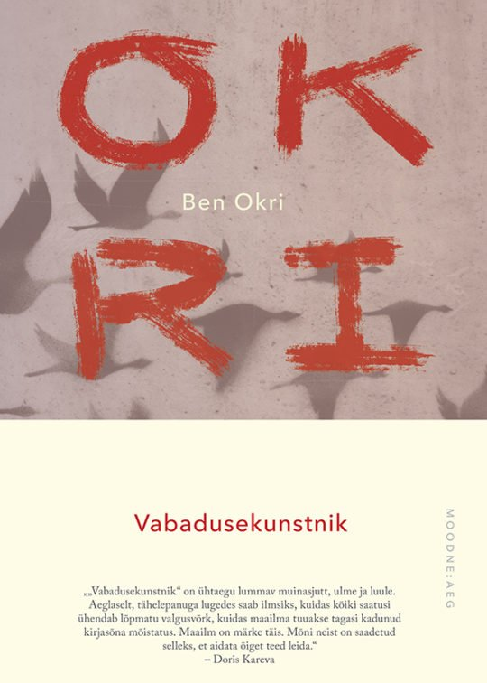 Vabadusekunstnik   Ben Okri   Varrak