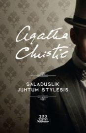 Saladuslik juhtum Stylesis | Agatha Christie | Varrak