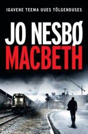 Macbeth | Jo Nesbø | Varrak