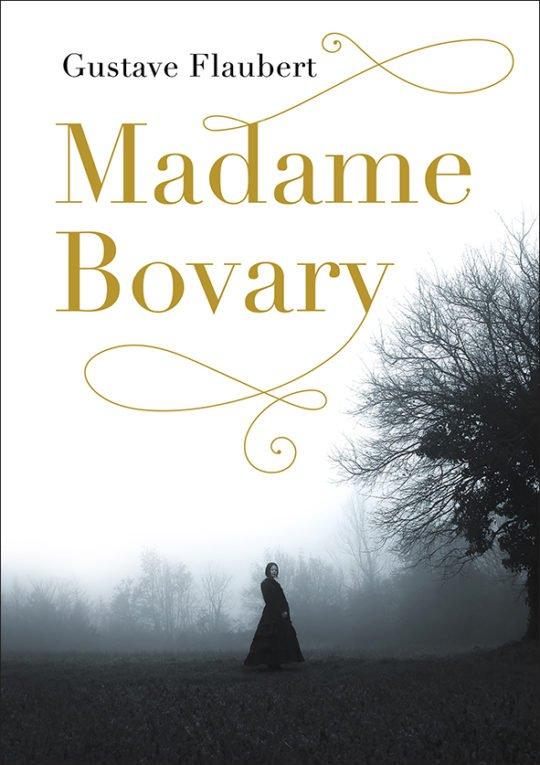 Madame Bovary   Gustave Flaubert   Varrak