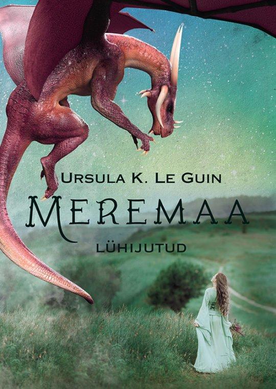 Meremaa III | Ursula K. Le Guin | Varrak