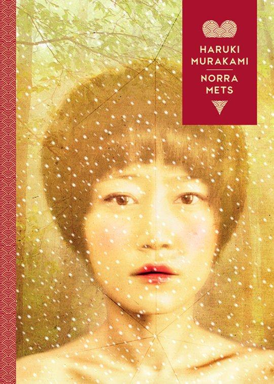Norra mets | Haruki Murakami | Varrak
