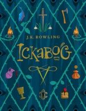Ickabog   J.K. Rowling   Varrak