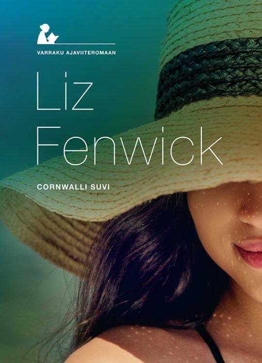 Cornwalli suvi   Liz Fenwick   Varrak