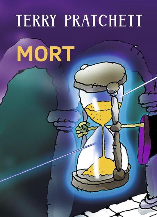 Mort | Terry Pratchett | Varrak