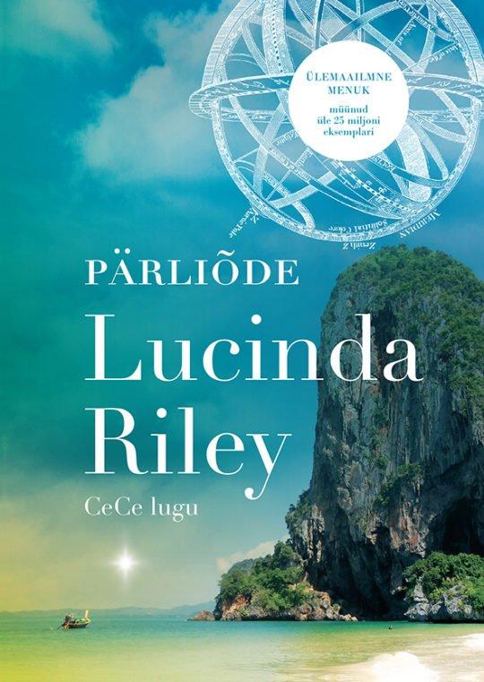 Pärliõde | Lucinda Riley | Varrak