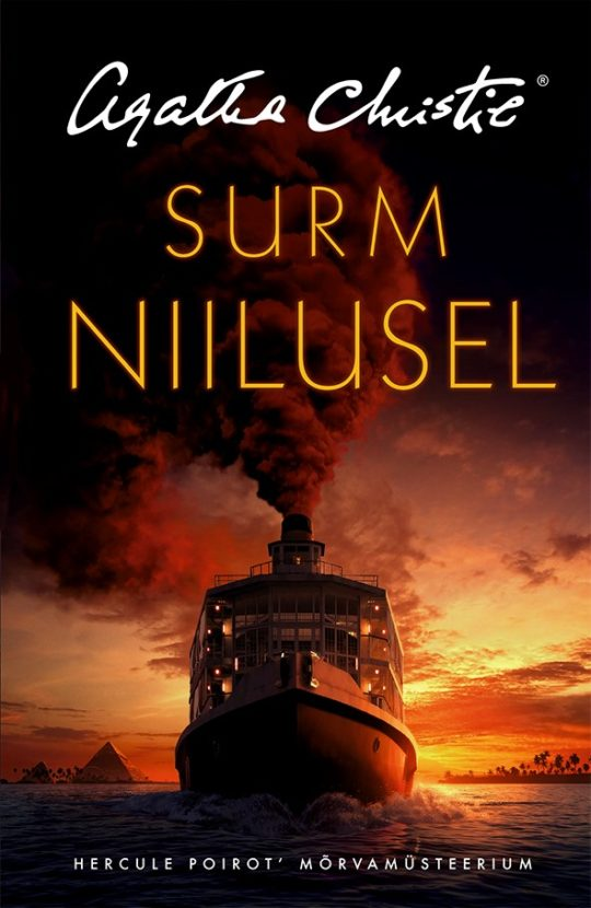 Surm Niilusel | Agatha Christie | Varrak