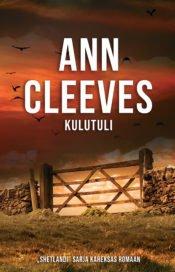 Kulutuli | Ann Cleeves | Varrak