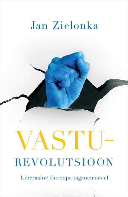 Vasturevolutsioon | Jan Zielonka | Varrak