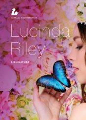Liblikatuba | Lucinda Riley | Varrak