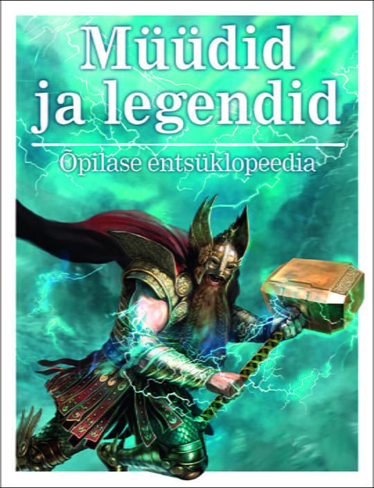 Müüdid ja legendid | Varrak