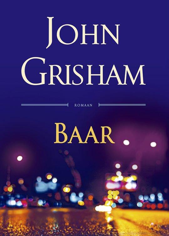 Baar | John Grisham | Varrak