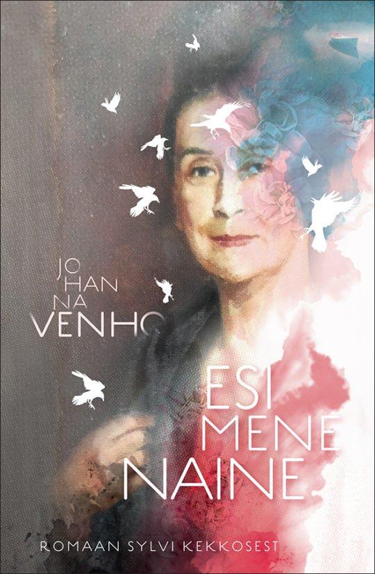 Esimene naine | Johanna Venho | Varrak