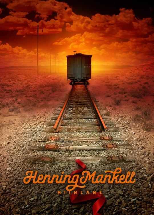 Hiinlane   Henning Mankell   Varrak