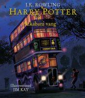 Harry Potter ja Azkabani vang | J.K. Rowling | Varrak